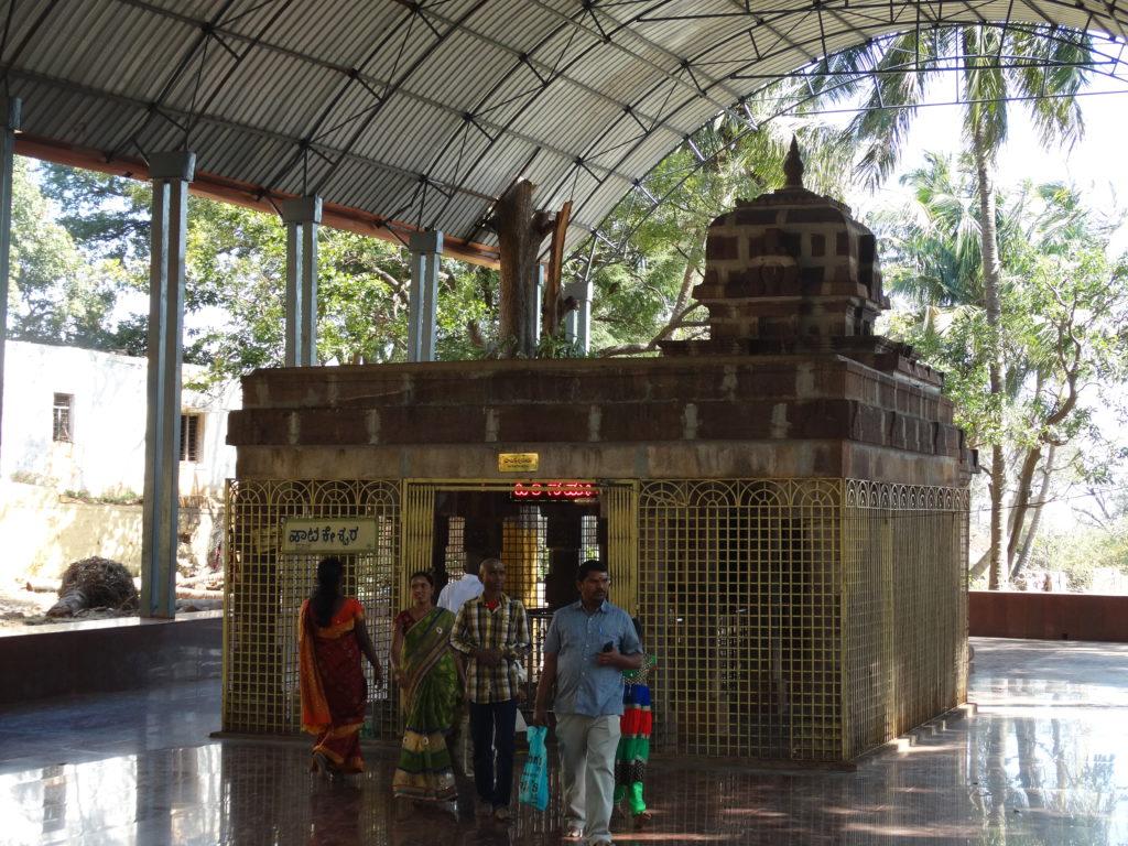 Hatakeshwara Temple